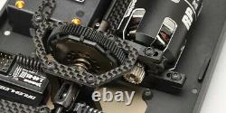 1/10 RC parts B-YZ4SF2 1/10 RC 4WD Racing Off-Road Car YZ-4SF2 Chassis RC051