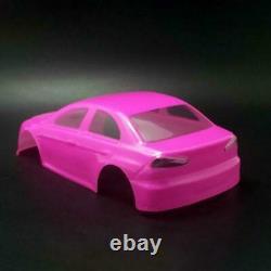 1/28 MINID Drift Racing RC Car EVO Body Shell AWD Chassis KIT Charger Motor ESC