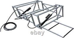 Allstar ALL11271 Race Car Lift Steel Frame, Only