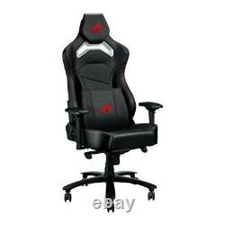 Asus ROG Chariot Core Gaming Chair, Racing-Car Style, Steel Frame, PU Leather, M