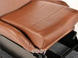 Car Gaming Racing Simulator Frame Chair Seat for PS5 XBox PC Faux Leather
