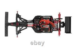 Corally C-00120 FSX-10 1/10 Car Kit Formula Racing Chassis Kit Only