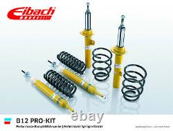 Eibach BILSTEIN Chassis B12 pro-Kit For BMW M3 (E46) E90-20-001-04-22