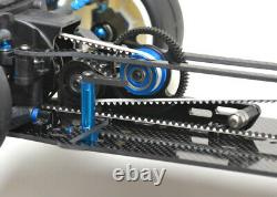 Exotek Racing RS7 Chassis Conversion Kit For Tamiya TA07 110 RC Cars #1866
