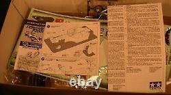 Ferrari F2001 4WD F201Chassis Model Kit 58288 TAMIYA 1/10 RC