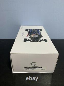 GL Racing GLR 1/27 RWD Chassis Kit withESC Servo RC Cars Touring #GLR-001-KSET