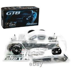 HoBao Racing HB-GTLE 1/8 Hyper GTB-e Long Chassis On-Road 80% ARR