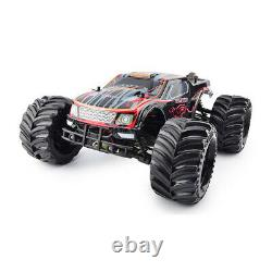 JLB Racing CHEETAH 120A Upgrade 1/10 RC Car Frame Monster Truck 11101 Without
