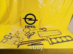 New Cylinder Head Gasket Set Opel Ascona Manta Rekord Set Cylinder Head