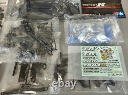 New Tamiya 1/10 Electric RC 4WD Racing Car TB-04R Chassis Kit Shaft Driven 84412