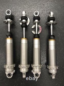Ohlins Race Car/ Kitcar Multi-Adjustable Dampers