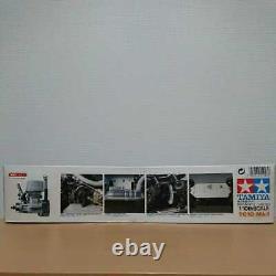 Out Of Print Rare Tamiya 1/10 Engine Rc 4Wd Racing Car Tg10-Mk. 1 Chassis Kit
