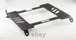 Planted Seat Bracket For 1990-1996 Infiniti G20 P10 Chassis Driver Left Side