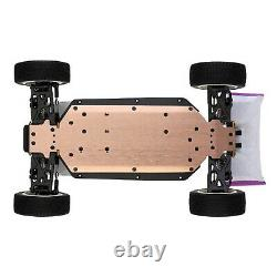 Racing RC Car 60Km/h Metal Chassis 4WD Drift Electric RC Cars For Adult Kid Gift