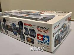 TAMIYA 1/10 RC Audi R8R F103LM Chassis Model Kit 58247 from Japan