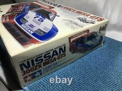 TAMIYA 1/10 RC Nissan 300ZX IMSA-GTS TA02W Chassis Model Kit 58144 from Japan