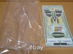 TAMIYA 1/10 RC Team Lotus Type 102B F104W Chassis Model Kit from Japan