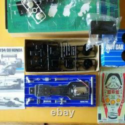 TAMIYA LOLA T94/00 HONDA 1/10th SCALE RADIO CONTROL RACING CAR F103L CHASSIS