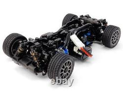TAMIYA M-05 Ver. II R CHASSIS KIT 1/10 SCALE R/C FWD HIGH PERFORMANCE RACING CAR