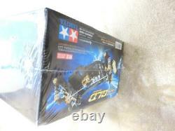 TAMIYA TA05 ver. II GLD CHASSIS KIT 1/10 SCALE RADIO CONTROL 4WD RACING CAR