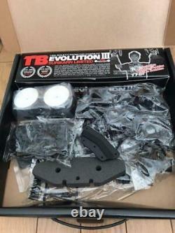 TAMIYA TB EVOLUTION III SURIKARN LIMITED 1/10th SCALE R/C RACING CAR CHASSIS KIT
