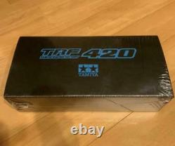 TAMIYA TRF420 CHASSIS KIT 1/10th SCALE R/C 4WD RACING CAR NEW