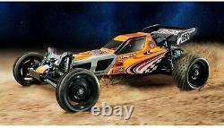 Tamiya 1/10 Electric RC Car Racing Fighter (DT-03 Chassis) Off-road from Japan
