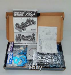 Tamiya 1/10 Electric Rc 4Wd Racing Cars Ta05-Vdf Drift Chassis Kit