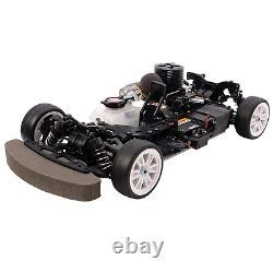 Tamiya 44053 Glow-Engine R/C 4WD Racing Car TG10-Mk. 2FN Chassis Kit