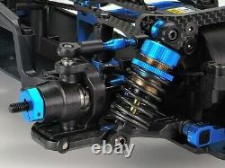 Tamiya 47445 RC Chassis Kit 1/10 4WD HIGH PERFORMANCE RACING CAR TA07RR New