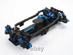 Tamiya 47456 1/10 RC TB-05R 4WD High Performance Racing Car Chassis Kit