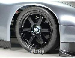 Tamiya No. 133 1/10 Electric RC Car Toyota Supra Racing (A80) (TT-02 Chassis) 474