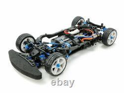 Tamiya RC 47456 1/10 TB-05R 4WD High Performance Racing Car Chassis Kit New