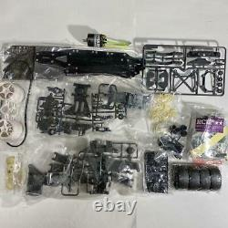 Tamiya Ta03f Pro Belt Drive 4wd 1/10 Scale R/c 4wd Racing Car Chassis Kit