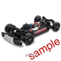 Tamiya Tb-03d Drift Spec Chassis Kit 1/10 R/c 4wd High Performance Racing Car