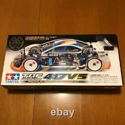 Tamiya Trf 417 V5 Premium package Chassis kit 1/10 RC 4WD Racing car Unassembled