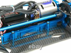 TamiyaTB-03 VDS drift chassis kit 1/10 Electric RC 4WD Racing Car 84205