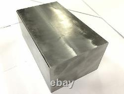 Tungsten Chassis Ballast Weight 36 lbs NASCAR Stock Car Formula 1 Racing
