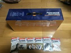 WithOption Parts TAMIYA 1/10 RC FF-03 PRO Chassis Kit 58463 from Japan