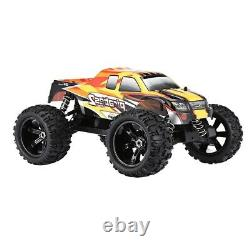 ZD Racing 9116 18 Truck Car Frame Full Metal Chassis RC Vehicle KIT