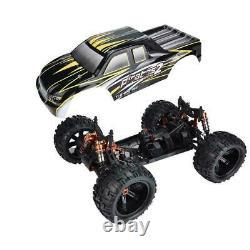 ZD Racing 9116-V3 1/8 Electric Drift 4WD Car Frame DIY Kit 100km/h RC CarB