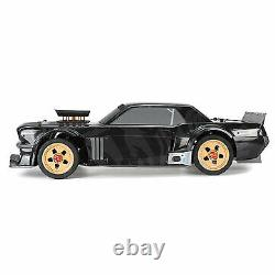 ZD Racing EX07 1/7 RC Car DIY KIT Chassis ELECTRIC HYPERCAR Brushless Drift Supe