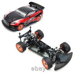 ZD Racing Pirates2 TC8 1/8 Scale 4WD Electric On Road RC Car Frame