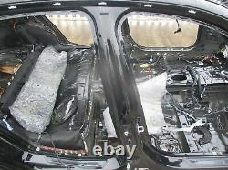 2013 Bmw 320d F30 Bare Chassis Shell With Logbook Track Race Drift Car