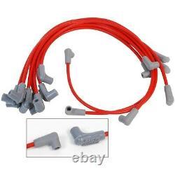30479 Msd Spark Plug Wires Set De 8 Nouveaux Pour Chevy Express Van Suburban Blazer