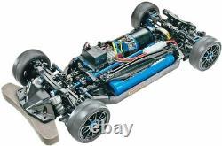 47326 Tamiya Tt-02r Kit Châssis De Course