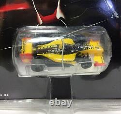 Afx Tomy Hornet Racing Panoz Dp01, Scale Master #4, Châssis Mega G