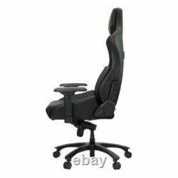 Asus Rog Chariot Core Gaming Chair Racing-car Style Steel Frame Pu Leather