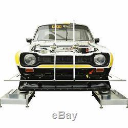B-g Racing Car Châssis Alignement Cordes Lignes Avec Universal Fitment