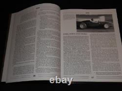 Brm Saga Of British Racing Motors Volume 2 Space Frame Cars 1959-1965 Cuir